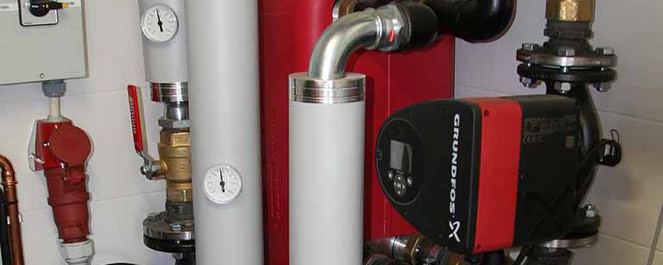VetoContM med Grundfos pumpar