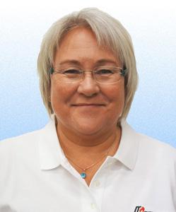 Arja Virtanen